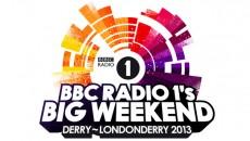 one big weekend