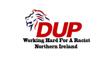 DUP-Racist